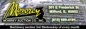 Mowrey Auction Company